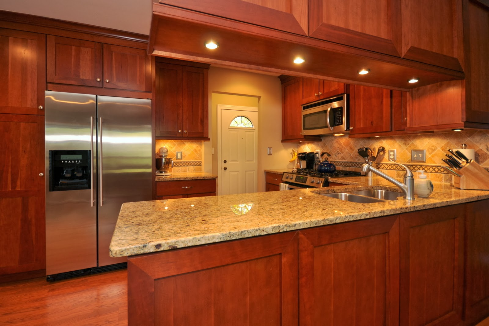 Updated Kitchens Prepossessing With Updated Kitchens 2013 Images