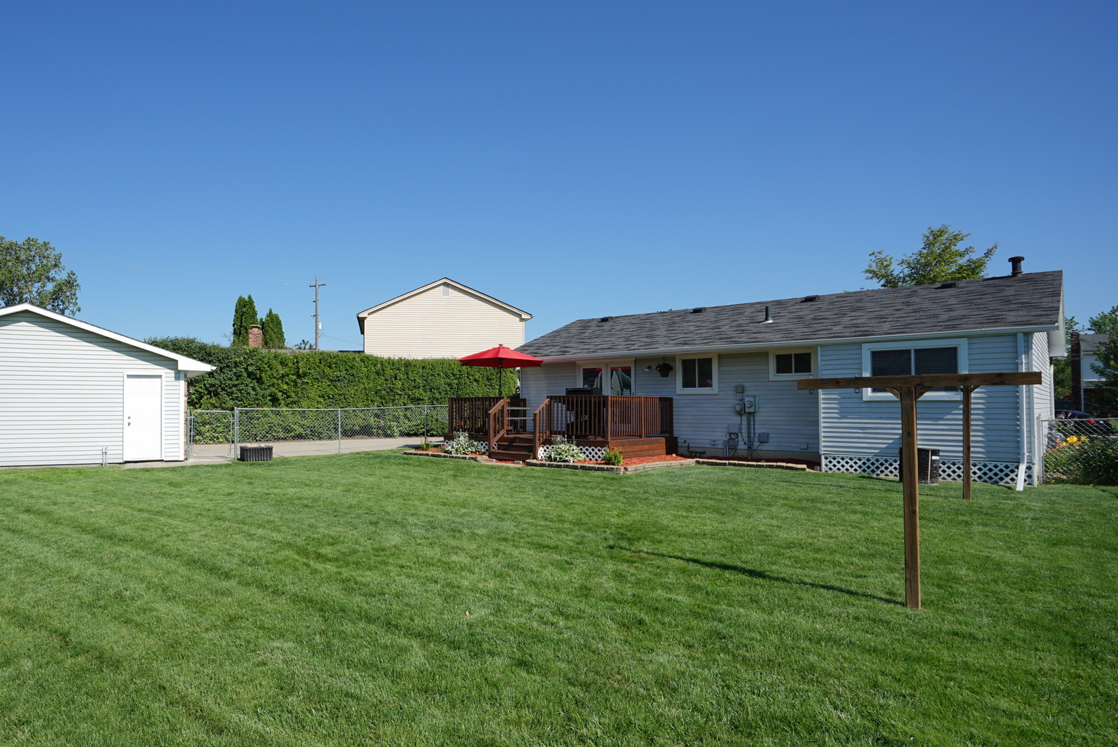 Just Sold 43919 Marne Court Updated 3 Bedroom 2 Bath
