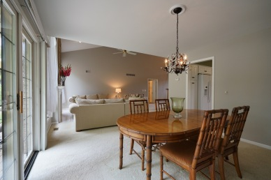 Dining Room to Great Room