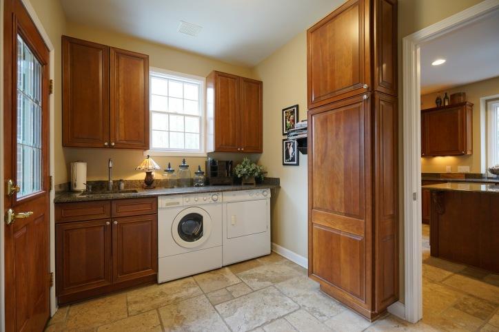Laundry-Mud Room