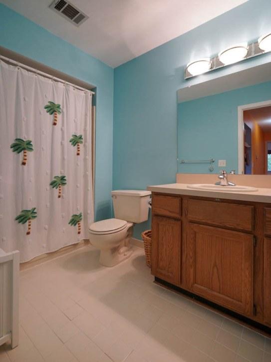 Second Full Bathroom